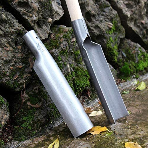 ミニハンドルシャベル、ホームガーデニング植栽用超軽量ポータブルガーデンこて庭芝生除草機、