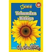 Tohumdan Bitkiye: National Geographic Kids