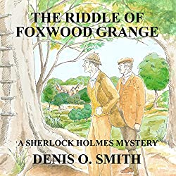 The Riddle of Foxwood Grange