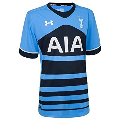 pick up ca4e0 117fb Tottenham Away Shirt 2015 2016