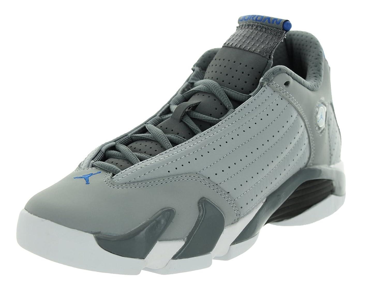 quality design f9a06 4b401 60%OFF Boys  Nike Air Jordan 14 Retro BG