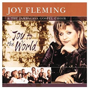 Image result for Joy Fleming Joy to the world