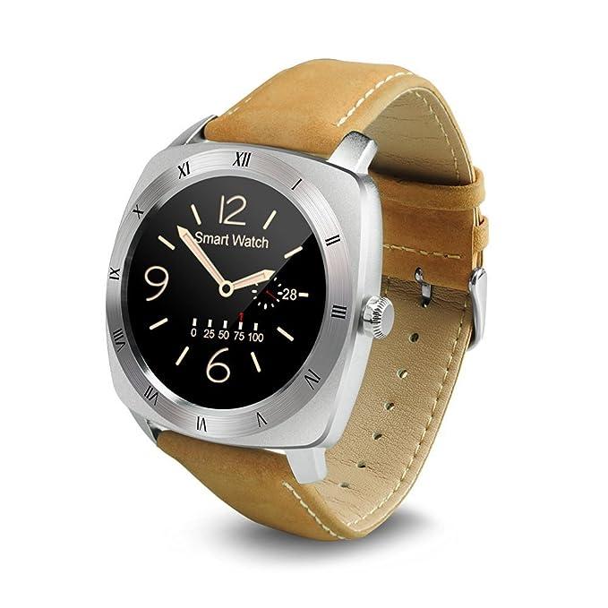 vsspeed Smart relojes para hombre resistente al agua ...
