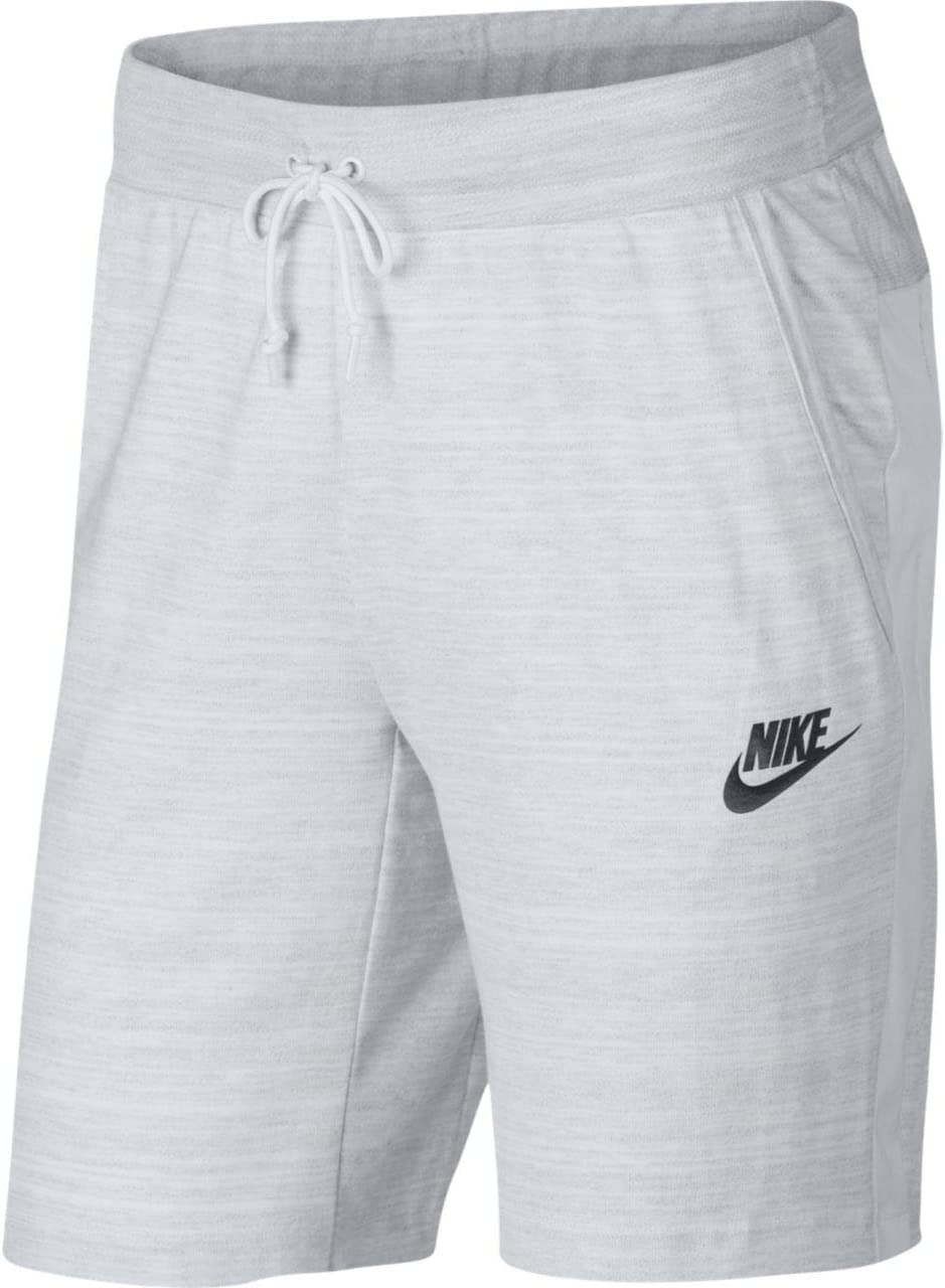 Short Nike Advance 15 Knit Noir | FootKorner