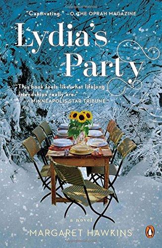 Lydia's Party: A Novel pdf epub