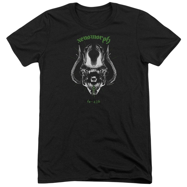Alien Men's Xenomorph Tri-Blend T-Shirt