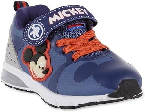 Disney Toddler Boys' Mickey Mouse Light