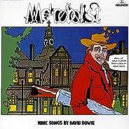 Metrobolist (aka The Man Who Sold The World) [Disco de Vinil]