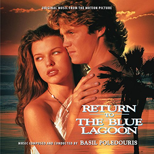 Return to the Blue Lagoon (Music from the Motion Picture)