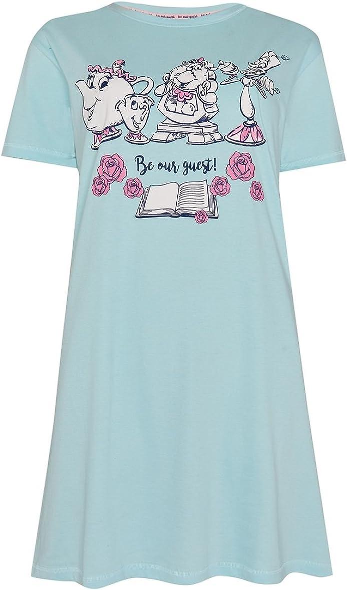 Primark - Pijama - para Mujer Azul Azul L: Amazon.es: Ropa