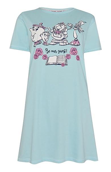 Primark - Pijama - para Mujer Azul Azul L