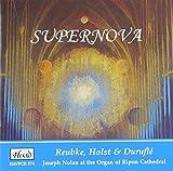 Super Nova: Joseph Nolan at Ripon Cathedral