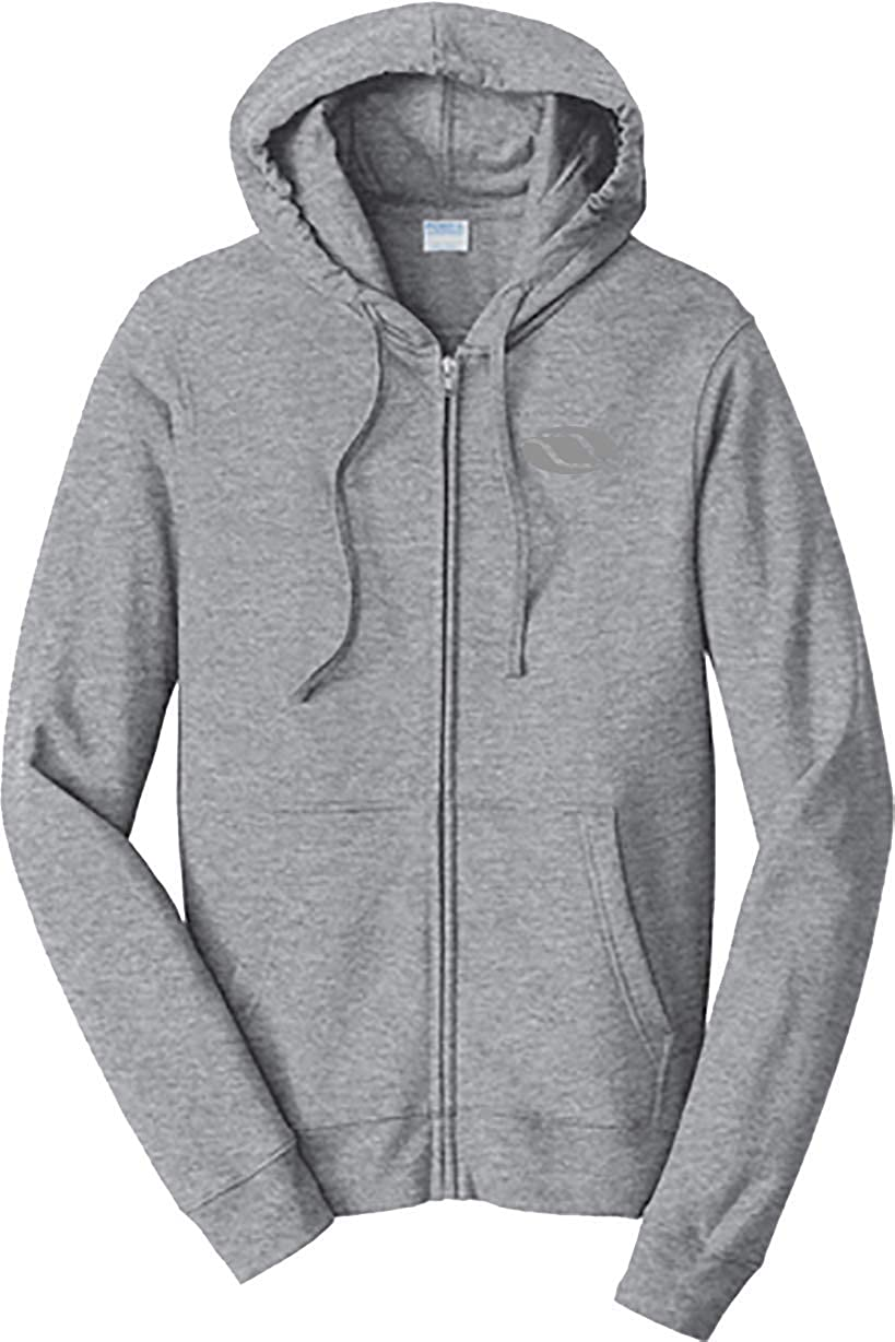 Zip Up Hoodie Fire Dancing Starlight Free Spirit