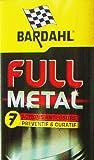 Bardhal 2002007 Full Metal, 400 ml