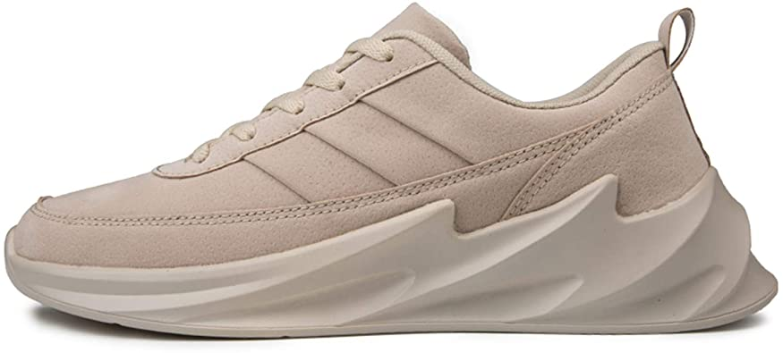 Chunky Sneakers Design Thick Sole Shoes
