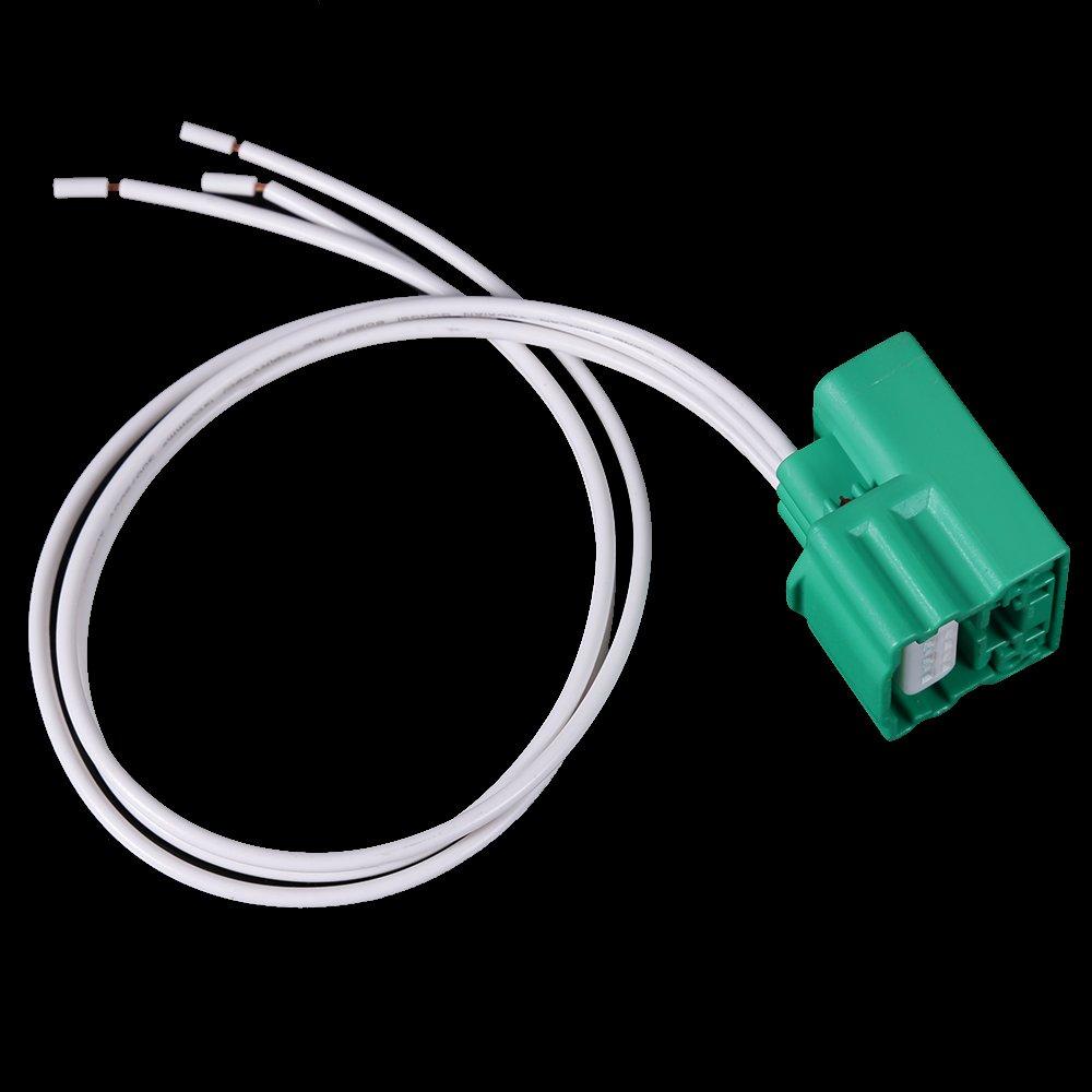 Quioss Camshaft Position Sensor Connector Plug Harness 2008 G35x Car Audio Wiring For Nissan Infiniti 35l V6 Vq35de New Automotive