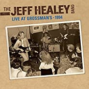 Live At Grossman's -