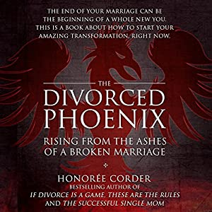 The Divorced Phoenix Audiobook