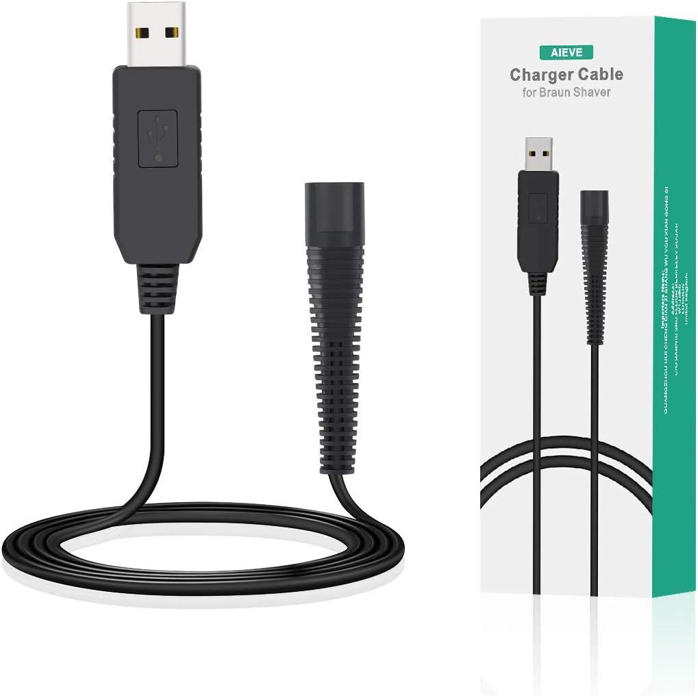Cable de carga de 5 V USB a 12 V, AIEVE cable de alimentación para ...