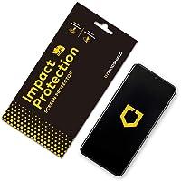 RhinoShield Protection Écran [Anti-Chocs] pour Xiaomi Mi 9 Se | Film Protecteur Haute qualité avec Technologie de Dispersion des Chocs - Transparence 99% - résistance aux Rayures et Traces de Doigts
