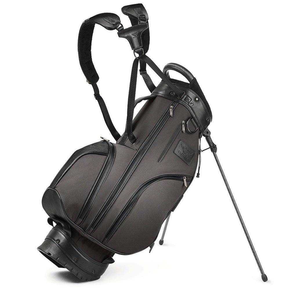 Bentley Golf Stand Bag Highland Hare/Black