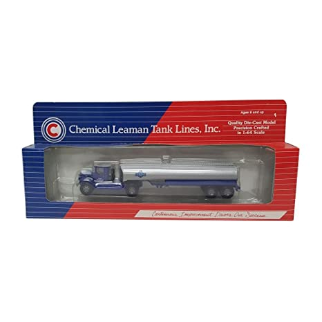 Amazon Com Hartoy Ahl Chemical Leaman Tank Lines Inc L51302 Mack 1