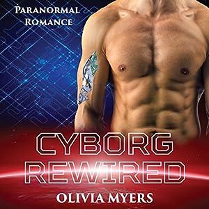 Cyborg Rewired Audiobook