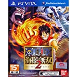 PS Vita One Piece Kaizoku Musou 2 (Asian version)