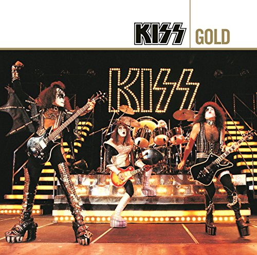Hotter Than Hell (Album Version) Kiss Hotter Than Hell Album