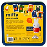 Miffy - Hide and Seek Game - Includes Hint Cards