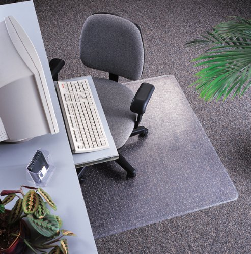 Anti Static Chair Mats 45 Quot X 53 Quot Without Lip Buy Online