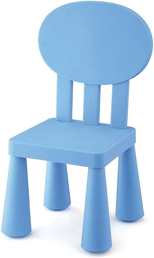 Aranaz Silla Infantil, Azul, 38 X 35 X 67 cm: Amazon.es: Hogar