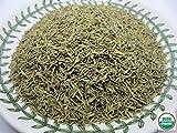 Organic Thyme Leaf - Thymus vulgaris Dried Loose Leaf by Nature Tea (02 oz)