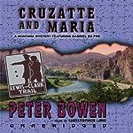 Cruzatte and Maria   Peter Bowen