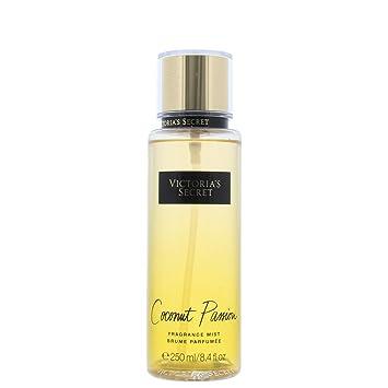 Secret Fragrance Agua Tocador Ml Victoria's De Mist Passion 250 Coconut ywmONv8n0
