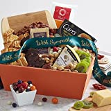 Dried Fruits Specials - Same Day Dried Fruit Basket Delivery - Dried Fruit Gifts - Best Dried Fruit Tray- Mixed Dried Fruit - Dried Fruit and Nut Gift Baskets