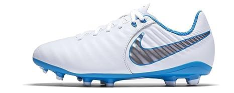 Nike Botas JR Legend VII Academy FG  Amazon.es  Deportes y aire libre 03adf9a05052a