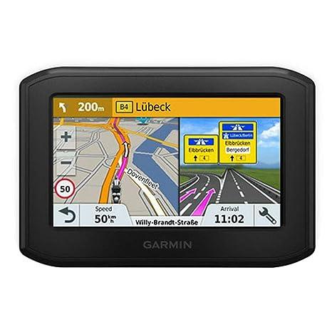 b47b7162d6 Garmin Zumo 346LMT-S WE - Navigatore per Moto, Mappa Italia e Europa  Occidentale