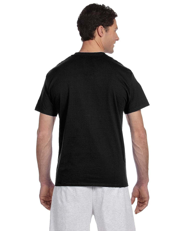 Champion T-Shirt Uomo Asimmetrico