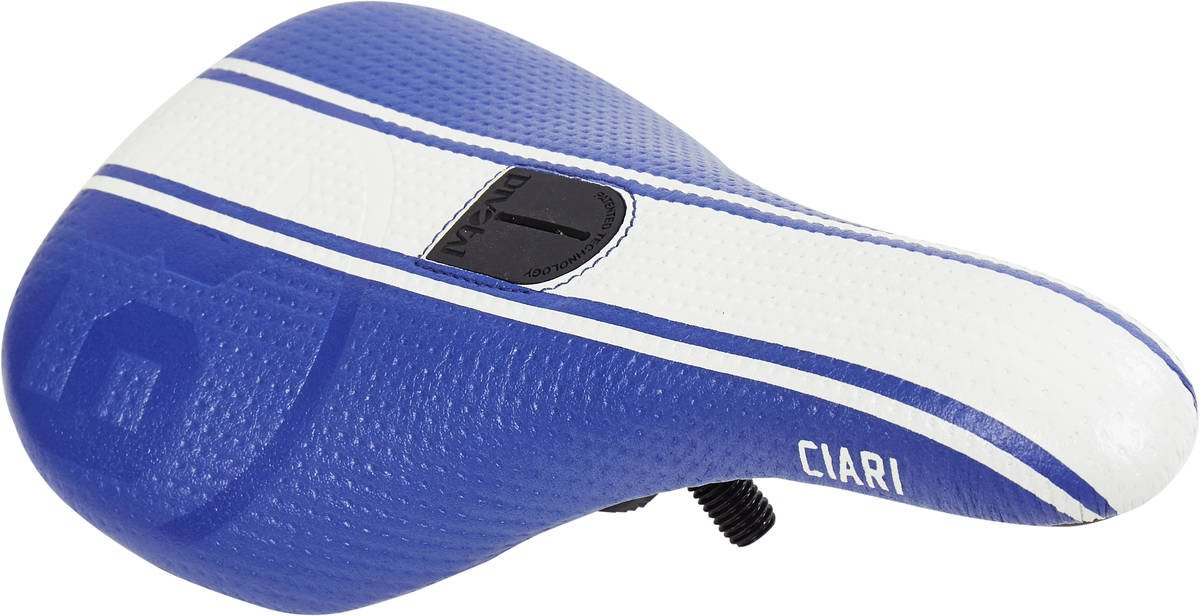 Ciari Corsa 39 due Expert Pivotal Seatブルーwithホワイトストライプ B074FBK4GV