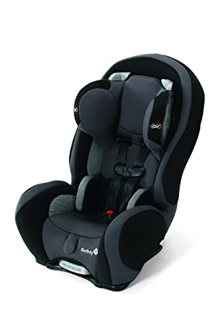 Safety 1st Complete Air 65 Lx Convertible Car Seat In Silverleaf