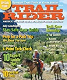 The Trail Rider Magazine- June 2014 Special Issue