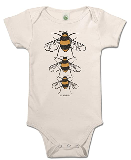 Amazon.com: Soul Flower Baby Bee Yourself Body orgánico para ...