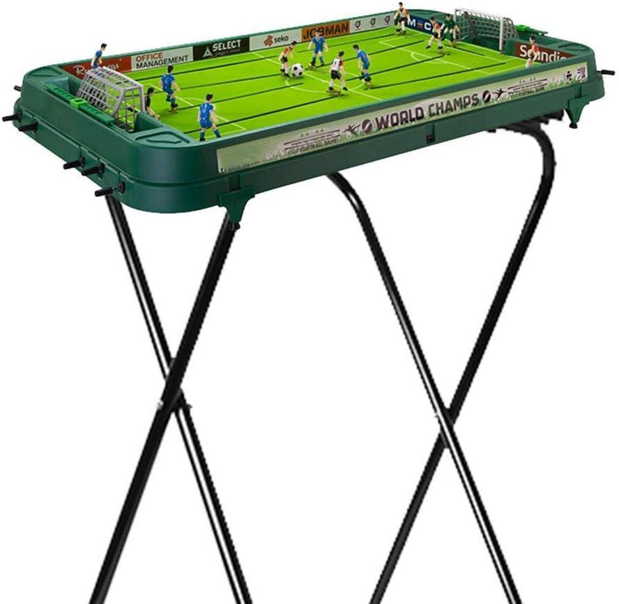JKLL Mesa de futbolín, Mini Mesa de Billar, Accesorios de Juego de ...