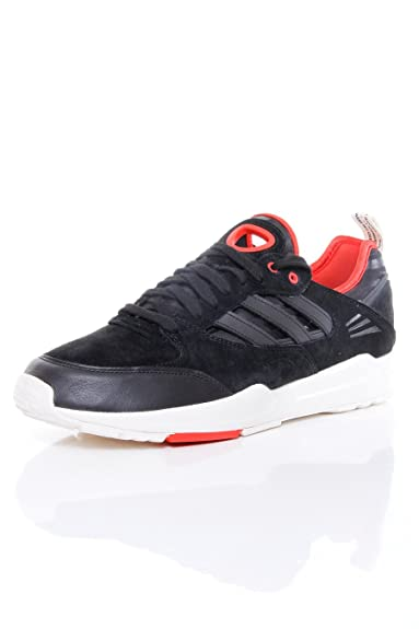 cheap for discount 69df8 69b13 Adidas Original - Basket Homme Adidas Tech Super 2.0 Noire-Taille - 46