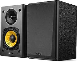 Monitor de Áudio, Edifier, R1000T4 preta