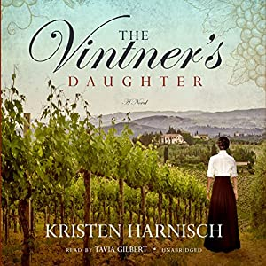 The Vintner's Daughter Audiobook