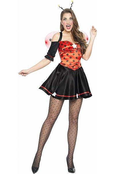 Disfraz de Cabaretera del Oeste para Mujer: Amazon.es: Juguetes y ...