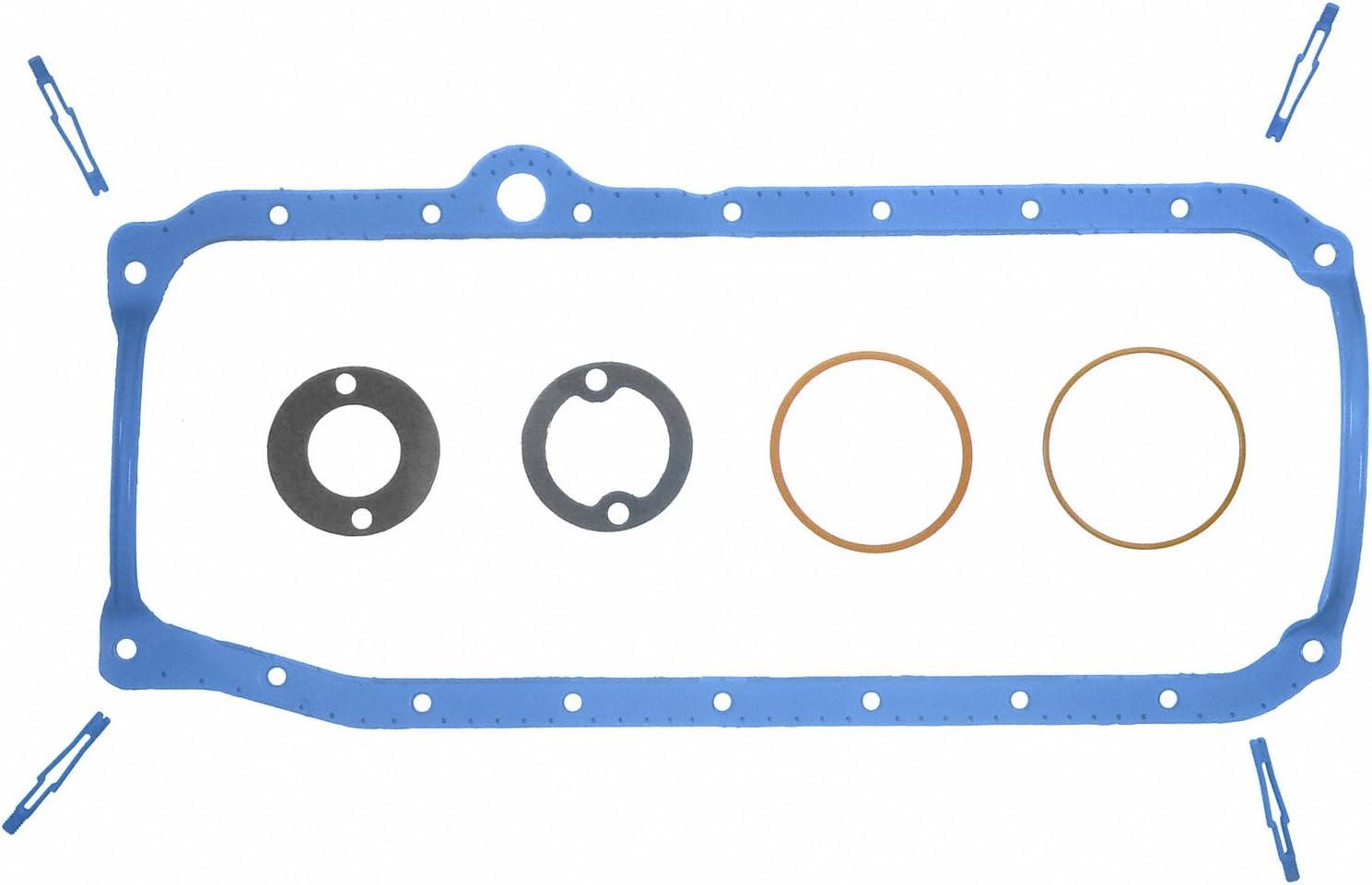 Fel-Pro OS 4434 C Oil Pan Gasket Set