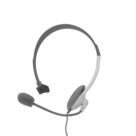 Cuffia con Microfono Per Xbox live XBOX 360  Amazon.it  Elettronica 4d5e9f0e525b